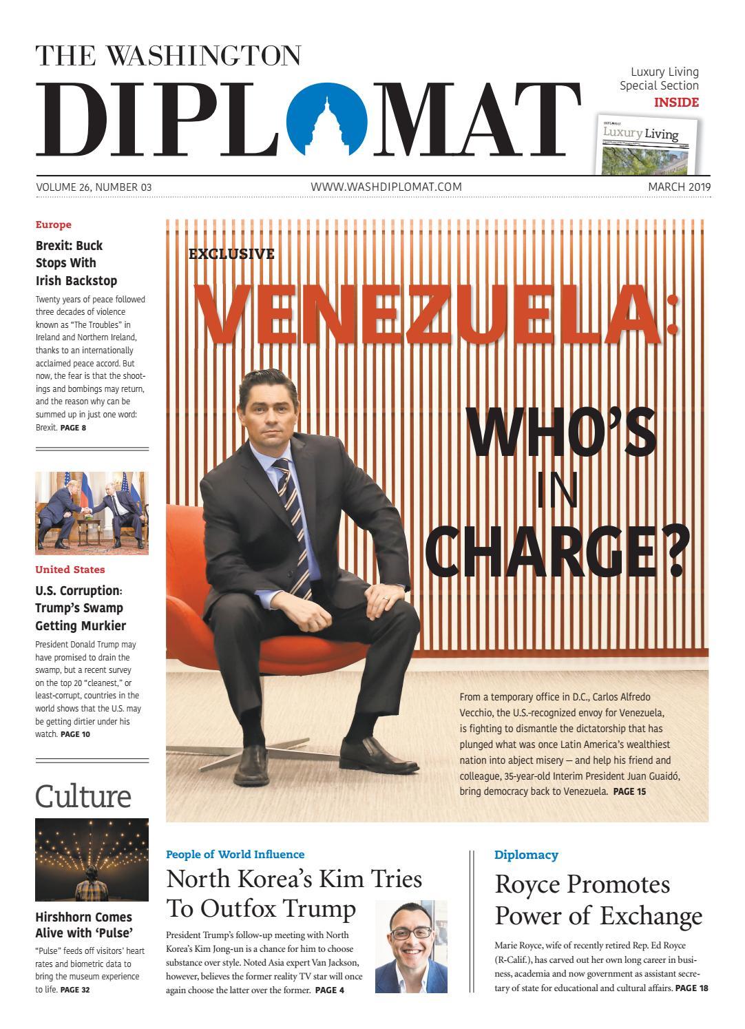 ba5ea05038fa The Washington Diplomat - March 2019 by The Washington Diplomat - issuu