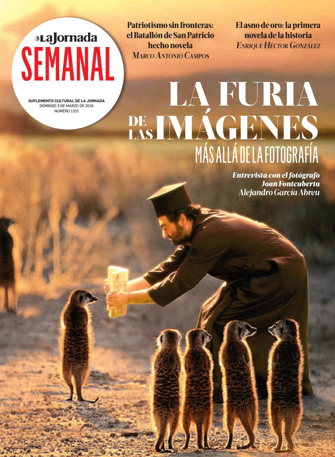Suplemento Semanal by La Jornada - issuu