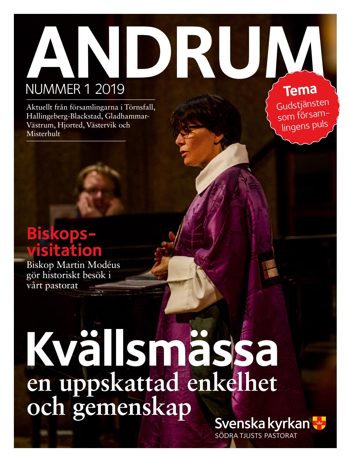 Andrum 2 2018 by Thomas Sjstrm - issuu