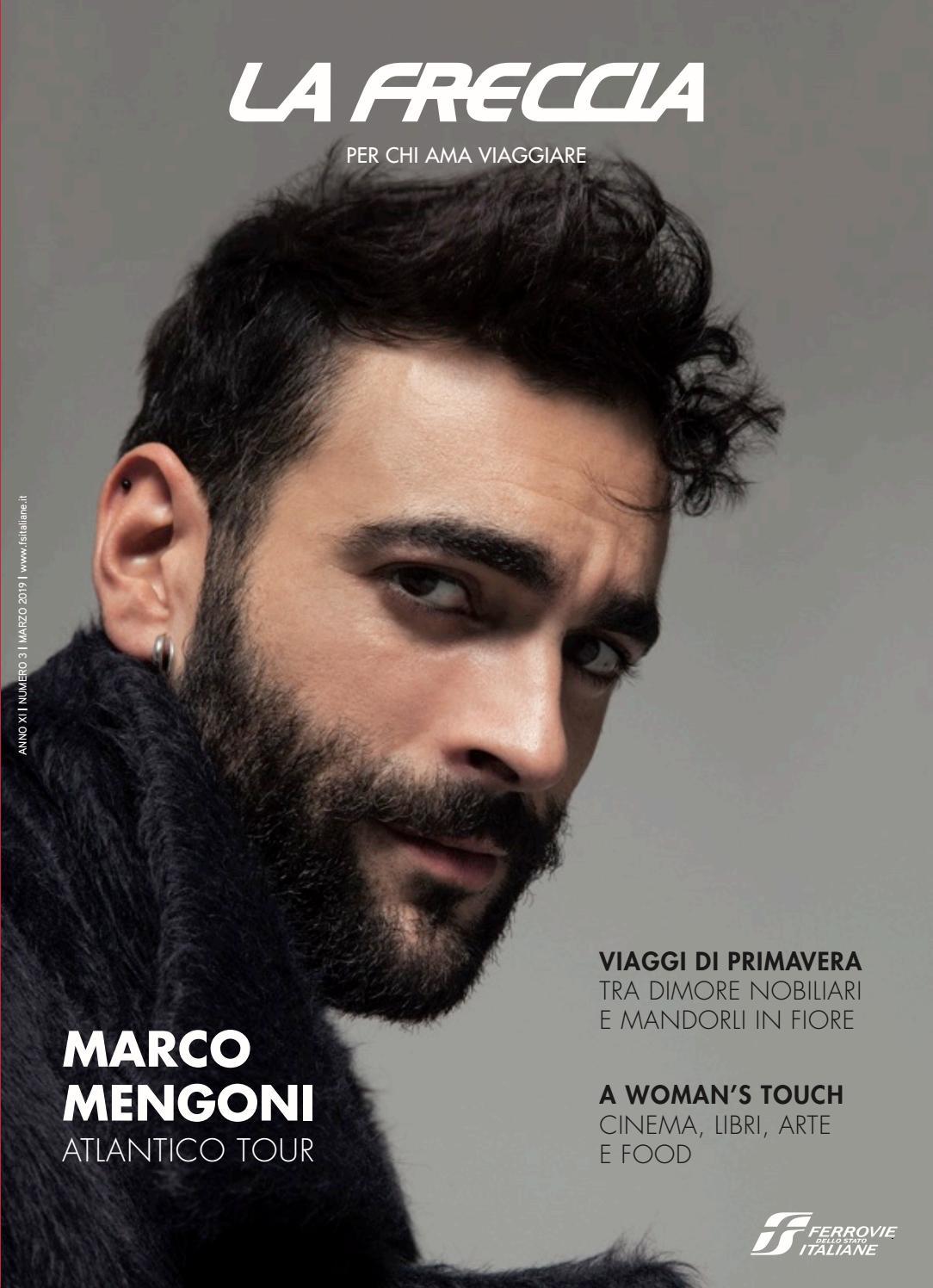 La Freccia - marzo 2019 by Edizioni La Freccia e In Regione - issuu 84ec672dd39