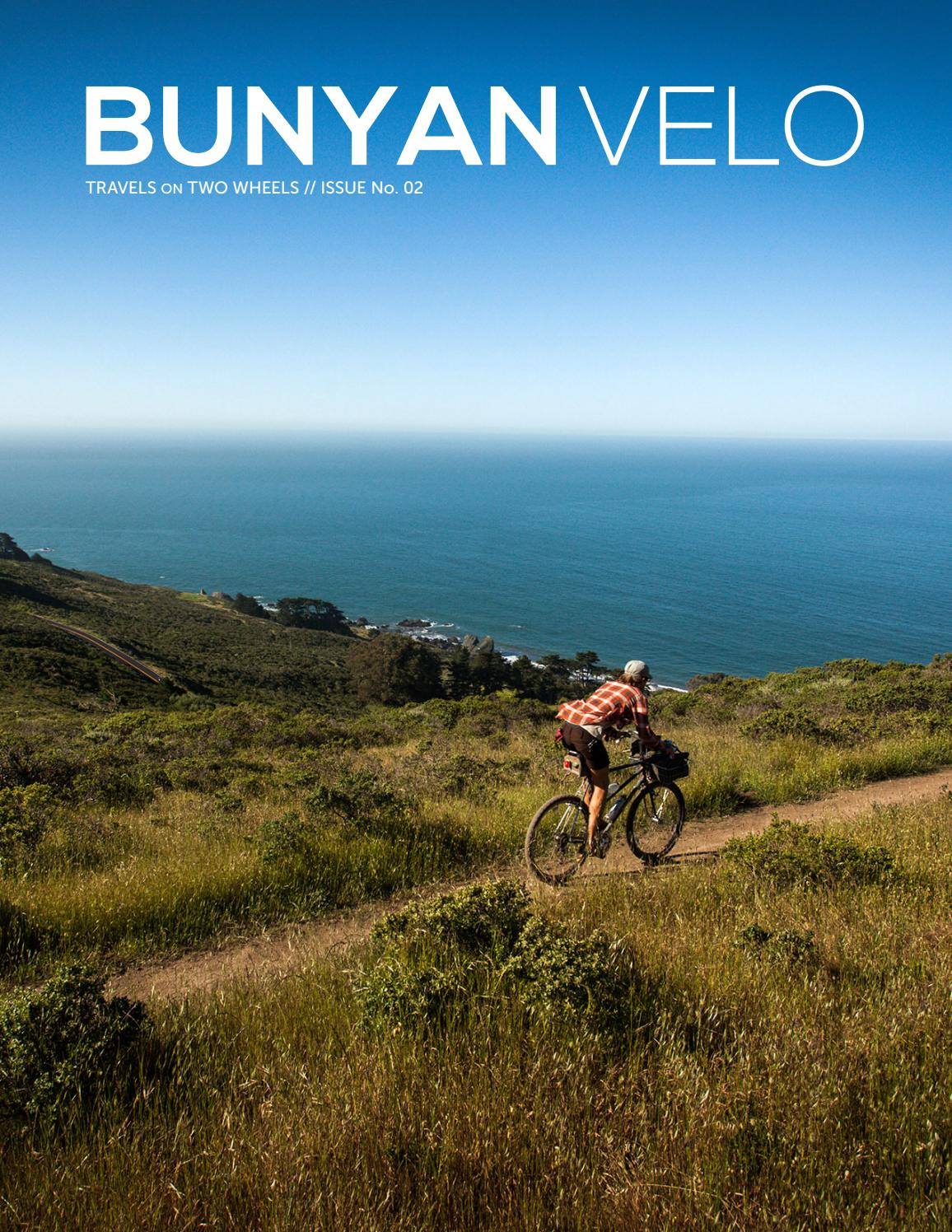 ae0157ef Bunyan Velo: Travels on Two Wheels, Issue No. 02 by Lucas Winzenburg - issuu