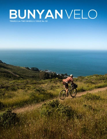 2dc0c1060bf0 Bunyan Velo: Travels on Two Wheels, Issue No. 02 by Lucas Winzenburg ...