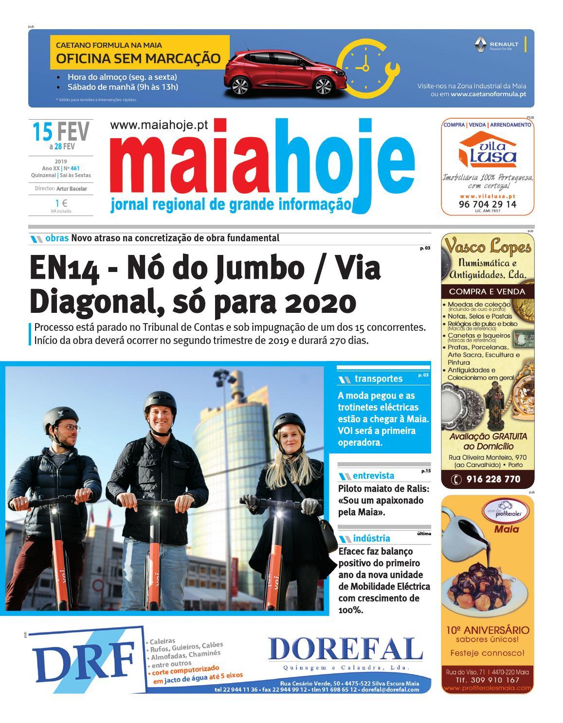 71becd5ba96a9 461 by Maia Hoje - issuu