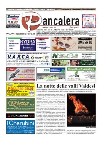 la Pancalera marzo 2019 by la Pancalera - issuu 92a3fbd1fd81