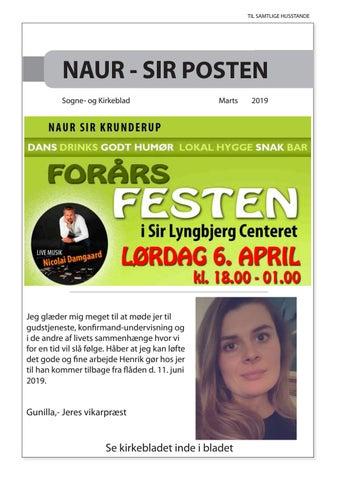97de8f86 Naur-Sir Posten 03.2019 by Naur-Sir Posten - issuu