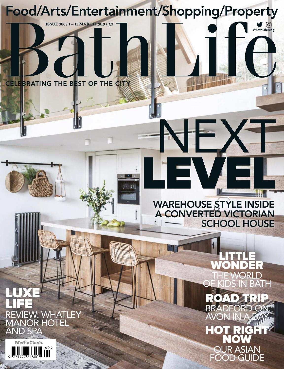 Bath Life Issue 386 By Mediaclash Issuu