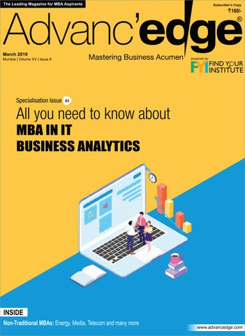 A+MBA Advanc'edge March 2019 by IMS Publications - issuu