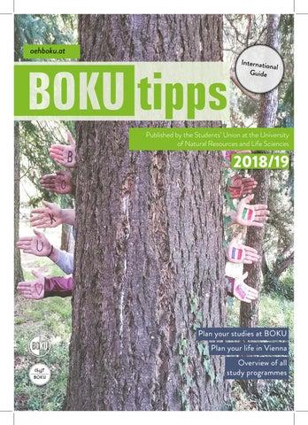 Bokutipps International 2018 By öhmagazin Issuu