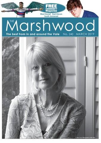 613ab2125 The Marshwood Vale Magazine March 2019 by Marshwood Vale Ltd - issuu
