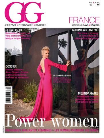 GG Magazine 0219 France by GG Magazine issuu