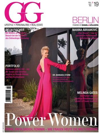 96d64aebbb4c6 GG Magazine 02 19 Berlin by GG-Magazine - issuu