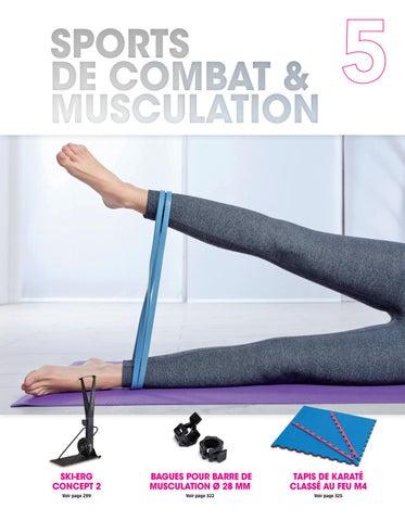 40197c6688 Sports de combat et musculation by CASAL SPORT - issuu