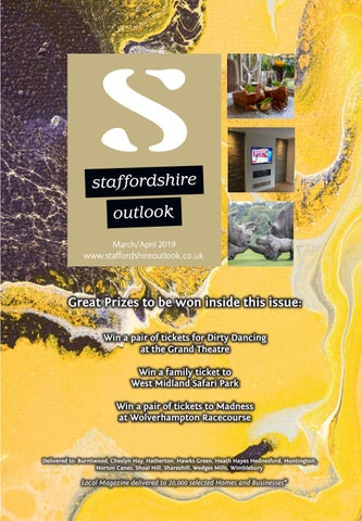 85ebf1ad494 Staffordshire Outlook March April 2019