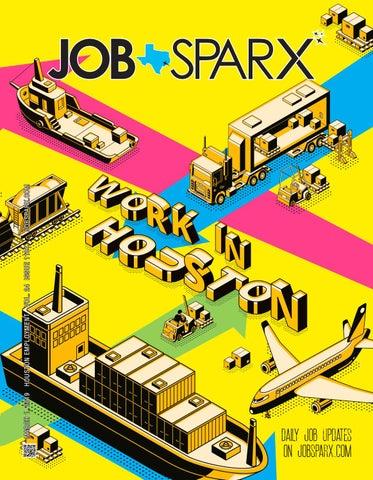 JobSparx Magazine - March 1, 2019 by JobSparx - issuu