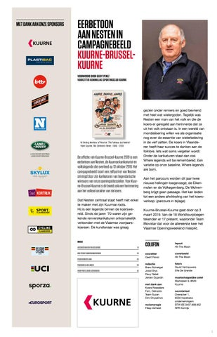 Page 3 of KBK magazine_editorial