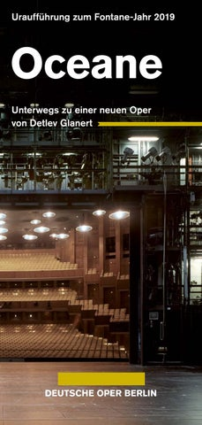 Bildergebnis für deutsche oper berlin oceane