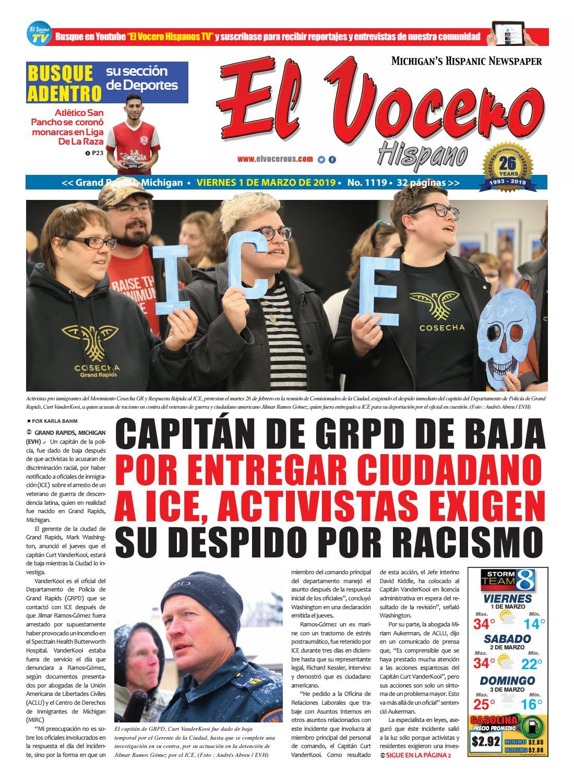 Peli Porno Fuego Lento 1993 el vocero hispano. edición 1119el vocero hispano - issuu