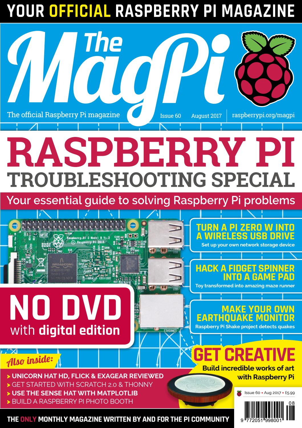 magpi60 by Frans Kouwenhoven - issuu