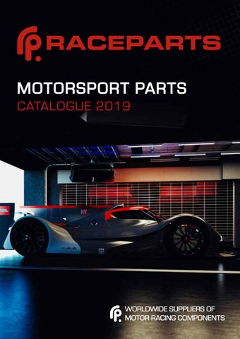 Raceparts 2019 Catalogue by raceparts10 - issuu
