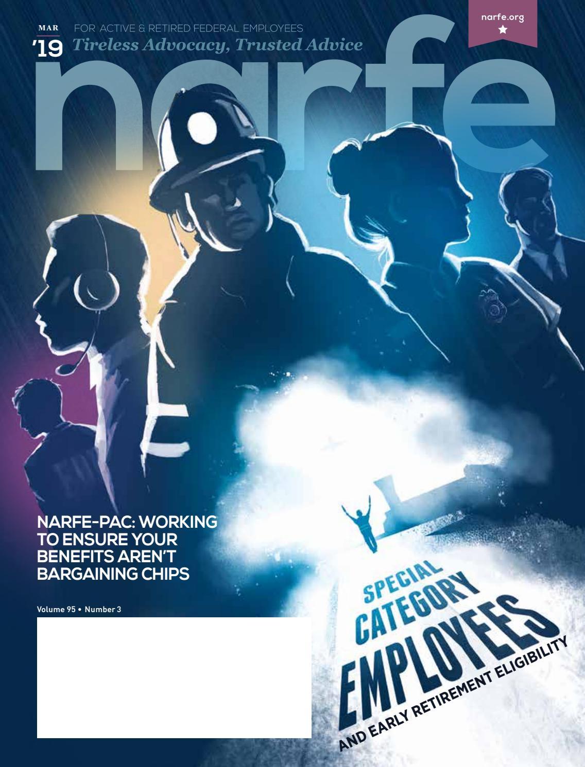 37e46f30a00b MARCH 2019 NARFE Magazine by NARFE - issuu