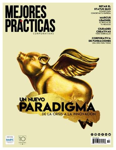 6caa62119e Revista Mejores Prácticas No. 54 by Grupo Editorial Mejores ...