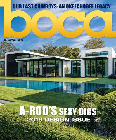 2b0aa88abe7c3 Boca Magazine March April 2019 by JES Media - issuu