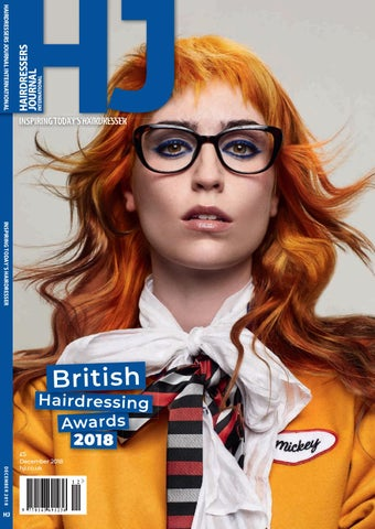 a13657a7376a Hairdressers Journal December 2018 by Hairdressers Journal - issuu
