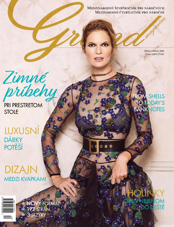 65a92500b501 Grandmagazine zima 2018 by ArgusMedia - issuu