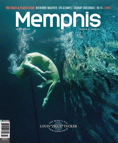 b3f899dc42 Memphis Magazine March 2019 by Contemporary Media - issuu