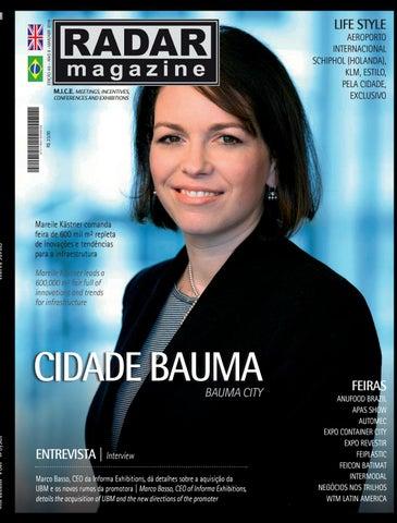 63c4e5892dfbe Radar Magazine Ed. 49 by Grupo Radar   TV - issuu