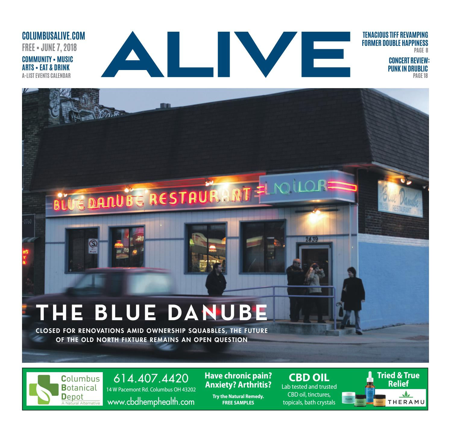 Columbus Alive 6 7 2018 By The Columbus Dispatch Issuu