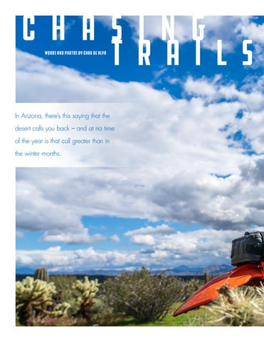 Page 54 of Chasing Trails