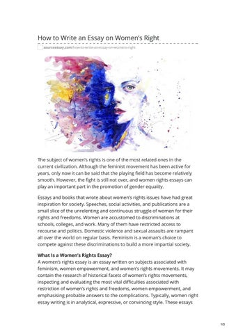 Rights and freedoms essay sample essays on the merchant of venice