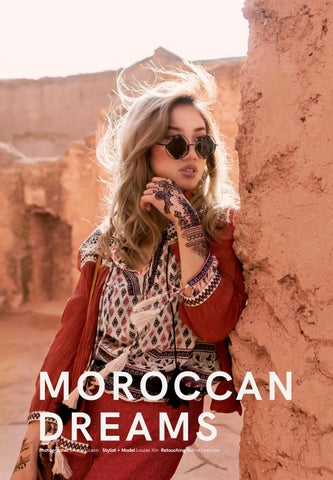 Page 34 of Moroccan Dreams