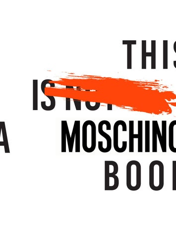 49133100 Re-Merchandising Strategy for Moschino. by ankit.mansinghka96 - issuu