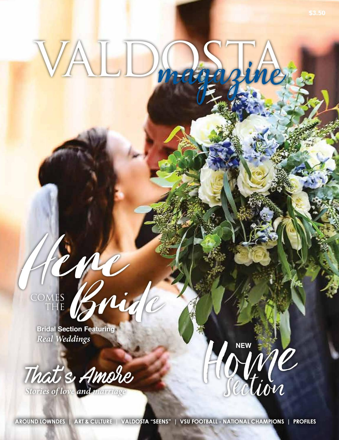 Valdosta Magazine Winter 2019 By Showcase Publications Issuu