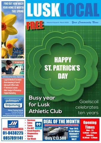 Free Lusk, Ireland Events | Eventbrite