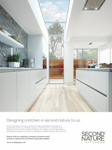 0aa67c4c0ba7 Designing a kitchen is second nature to us. At Second Nature we have a  wealth of design possibilities to develop the perfect kitchen for you.