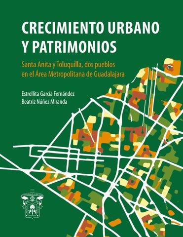 Crecimiento Urbano Y Patrimonios By Qartuppi Issuu