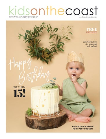 ISSUE 79 March April 2019 GOLD COAST