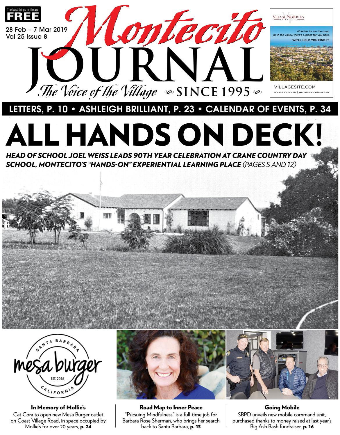 84536b3b556 All Hands On Deck! by Montecito Journal - issuu