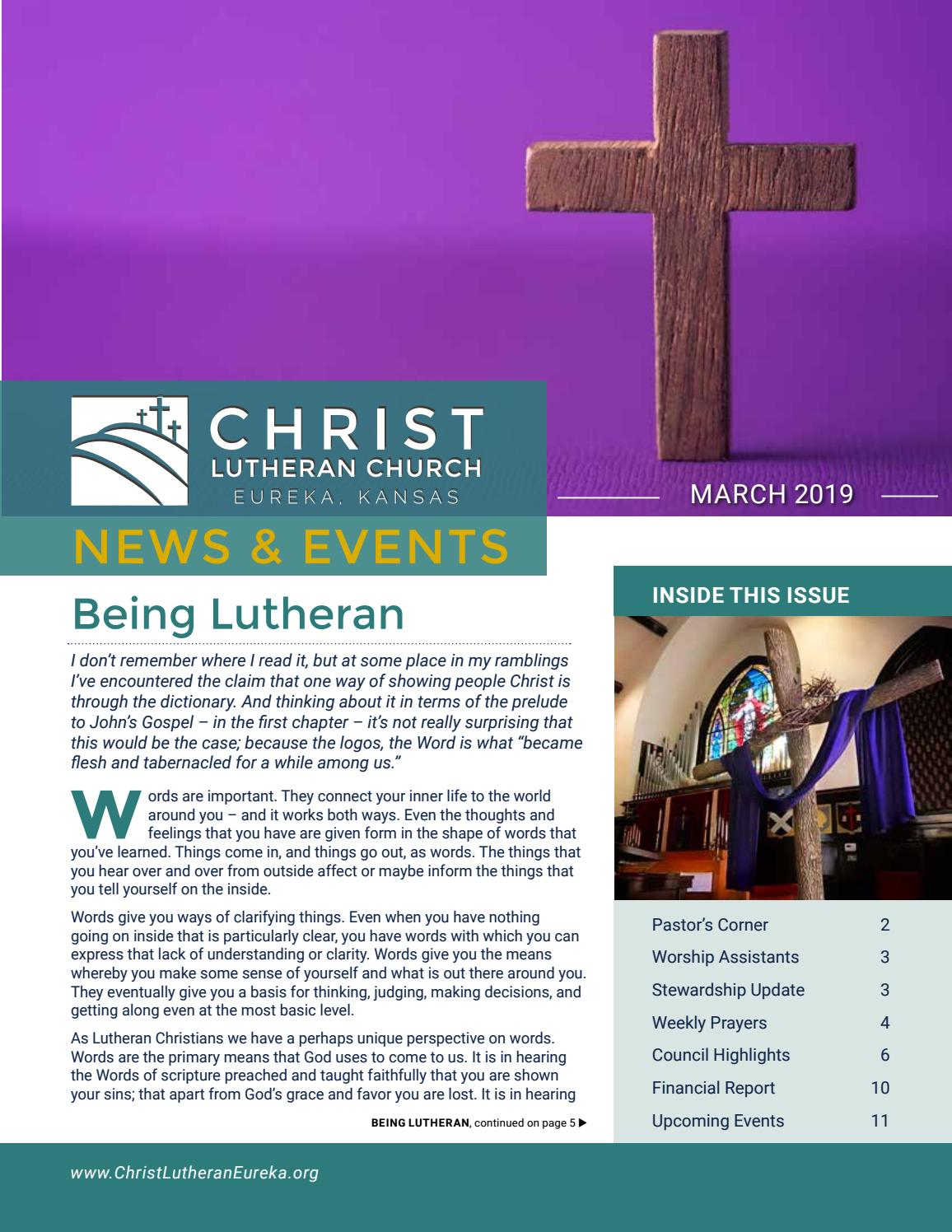 Clc Events For March 31 2020.Clc March News Events By Quickdrawdesign Issuu