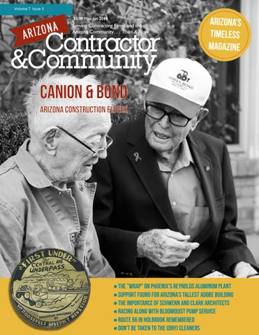 May Jun 2018 by Arizona Contractor and Community - issuu ce987c815b4