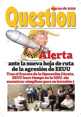Question en PDF - Marzo 2019 by Question Digital - issuu 9524b377b0a86