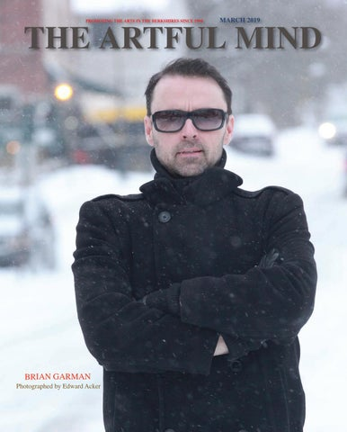 5b420d4fd81 The Artful Mind March 2019 by harryet candee - issuu