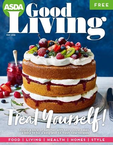 4292a80446 Asda Good Living Magazine May 2018 by Asda - issuu