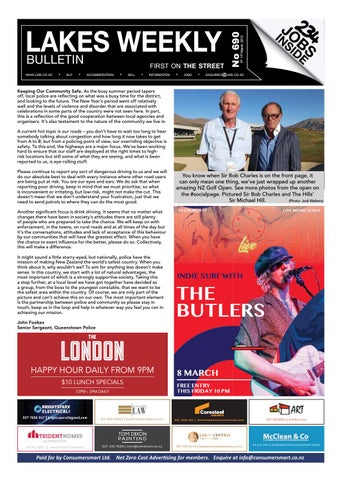 cdb89d68c Issue 690 by Lakes Weekly Bulletin - issuu