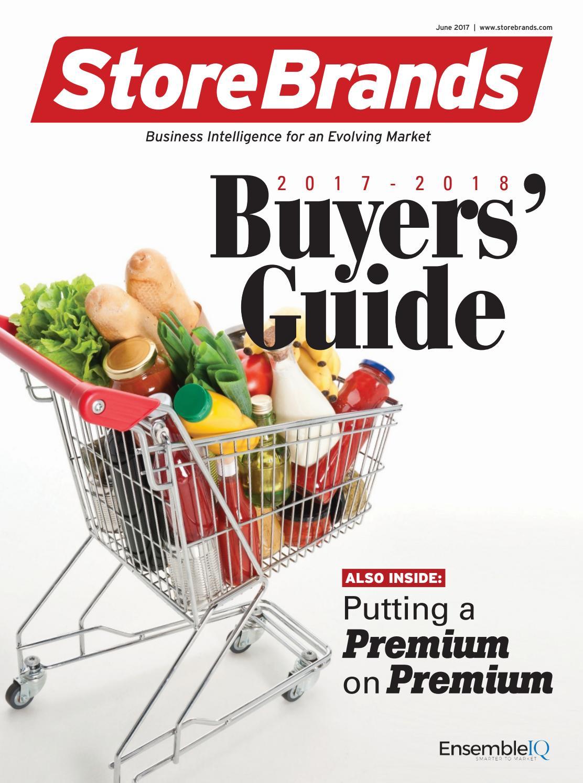 Store Brands - June 2017 by ensembleiq - issuu