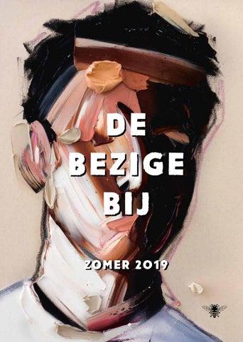 Zomerbrochure 2019 De Bezige Bij By De Bezige Bij Issuu