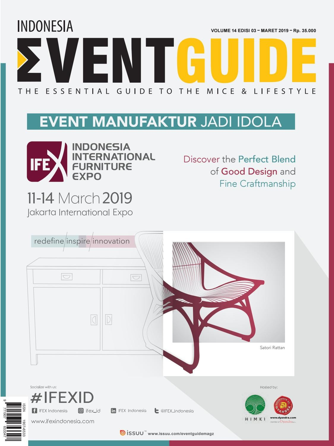 Event Guide Maret By Event Guide Issuu